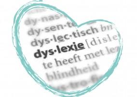 Dyslexie hart